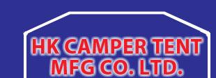 HK CAMPER TENT MGF  CO  Ltd